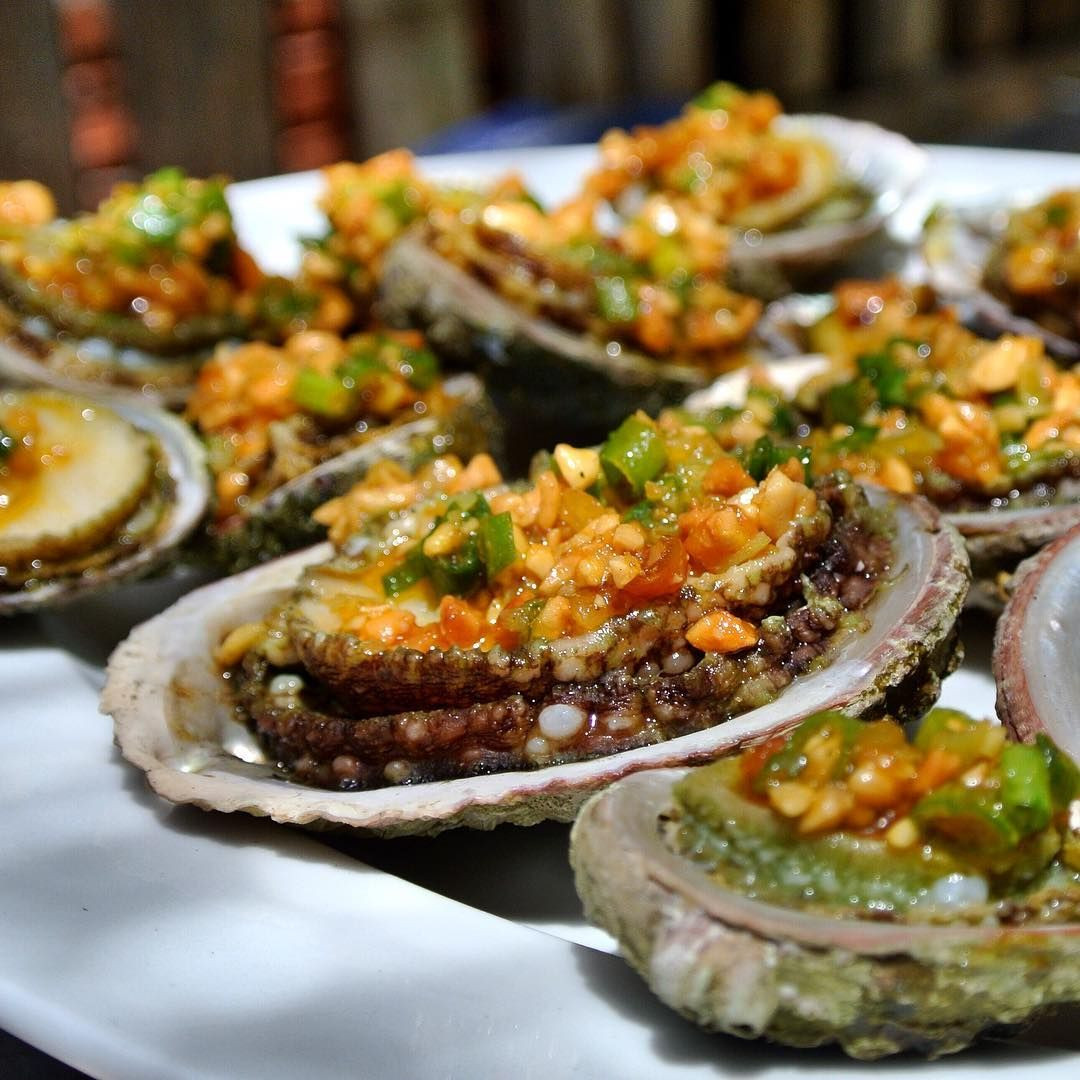 Thưởng thức các món hải sản nức tiếng tại Phú Quốc - ảnh 7