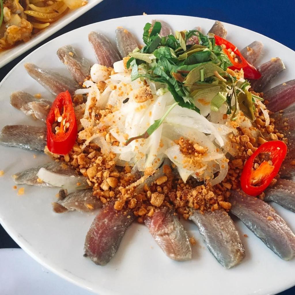 Thưởng thức các món hải sản nức tiếng tại Phú Quốc - ảnh 3
