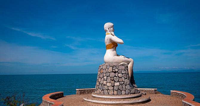 Đừng bỏ lỡ những điều thú vị ở thành phố biển Kep Campuchia - ảnh 2