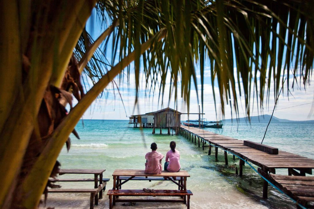 Một số điều thú vị của thành phố biển Kep Campuchia - ảnh 7