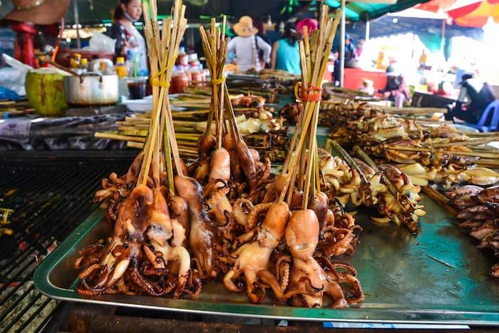 Một số điều thú vị của thành phố biển Kep Campuchia - ảnh 8