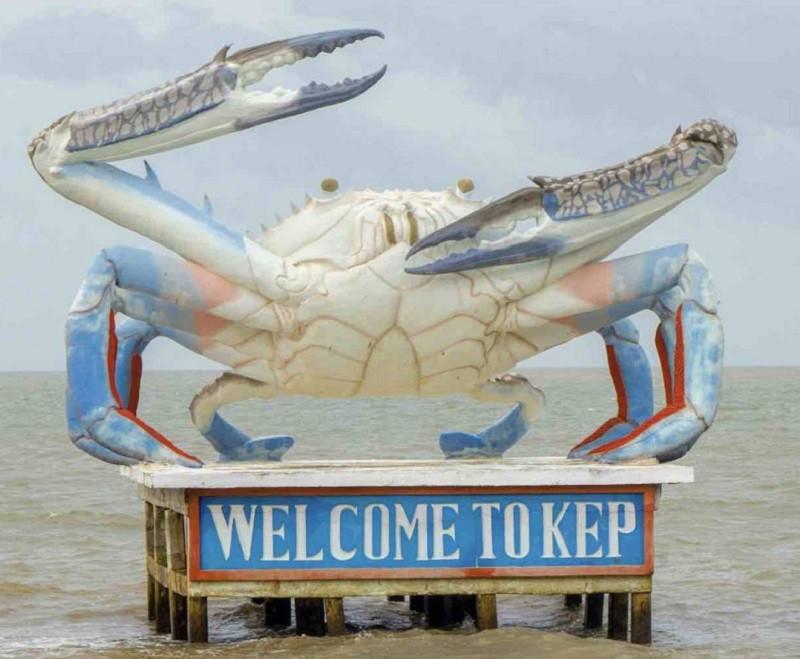 Du lịch Campuchia hè nhất định nên đến thăm các bãi biển đẹp này - ảnh 3