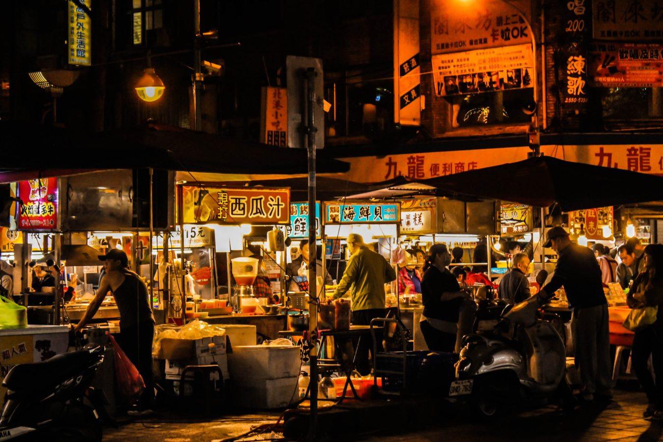 Chợ đêm Phụng Giáp – khu chợ nổi tiếng nhất Đài Loan - ảnh 4