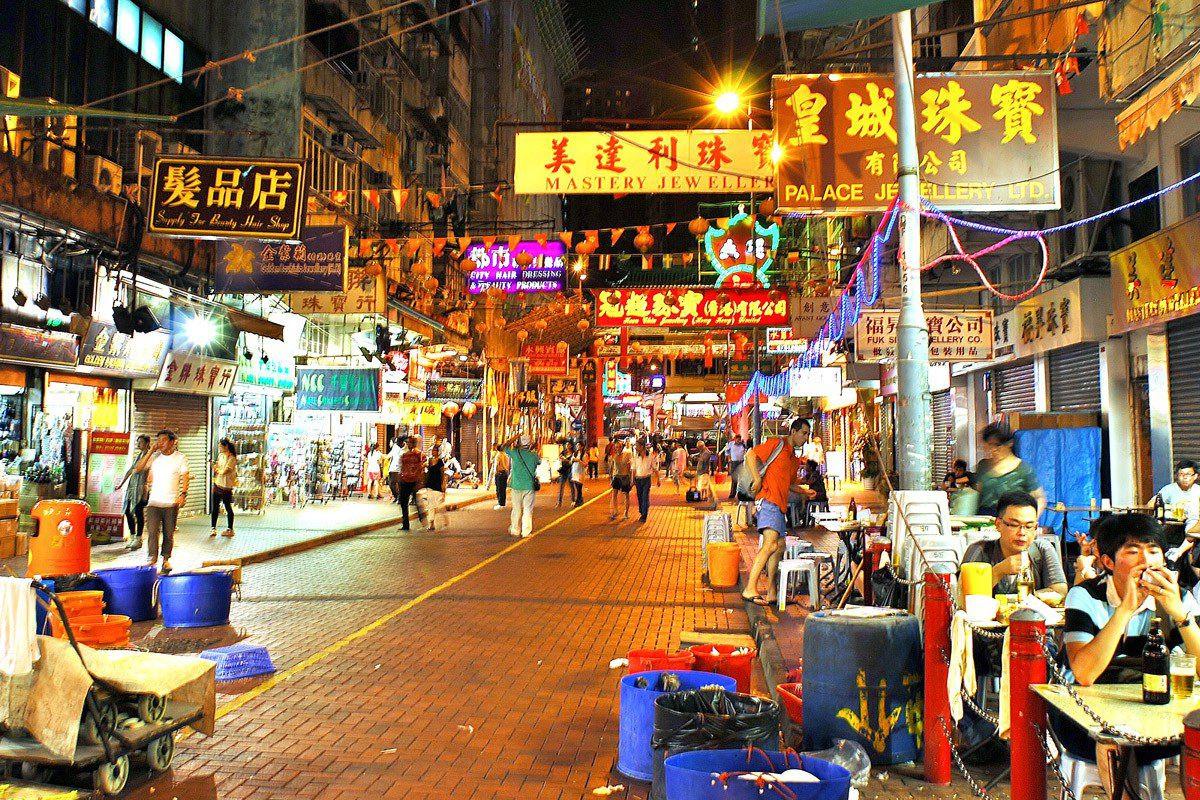 Chợ đêm Phụng Giáp – khu chợ nổi tiếng nhất Đài Loan - ảnh 6