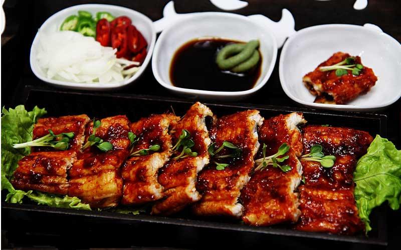 Đừng bỏ lỡ những món nướng ở Hàn Quốc bạn nên thử qua - Ảnh 4