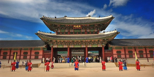 Du Lịch Seoul Mùa Nào Đẹp Nhất - ảnh 3