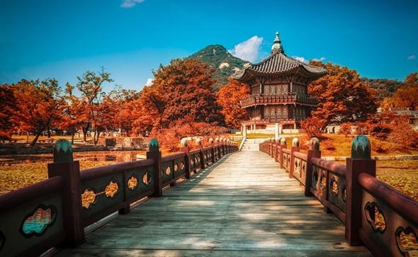 Du Lịch Seoul Mùa Nào Đẹp Nhất - ảnh 5