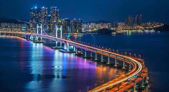 Khám phá những điểm thăm quan lý tưởng tại thành phố cảng Busan- ảnh 5