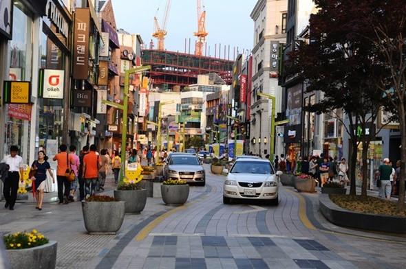 Khám phá những điểm thăm quan lý tưởng tại thành phố cảng Busan- ảnh 3