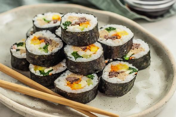Các ẩm thực đặc sắc không nên bỏ qua khi tới Hàn Quốc - ảnh 3