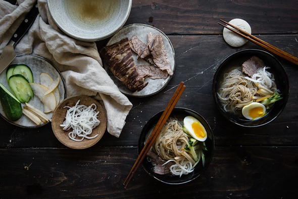 Những món ăn không nên bỏ qua khi du lịch Hàn Quốc 4