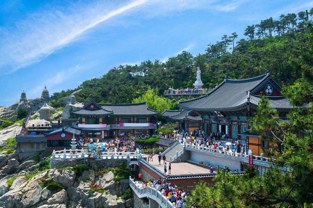 9 điểm du lịch hấp dẫn tại Busan bạn nhất định phải đến - ảnh 2
