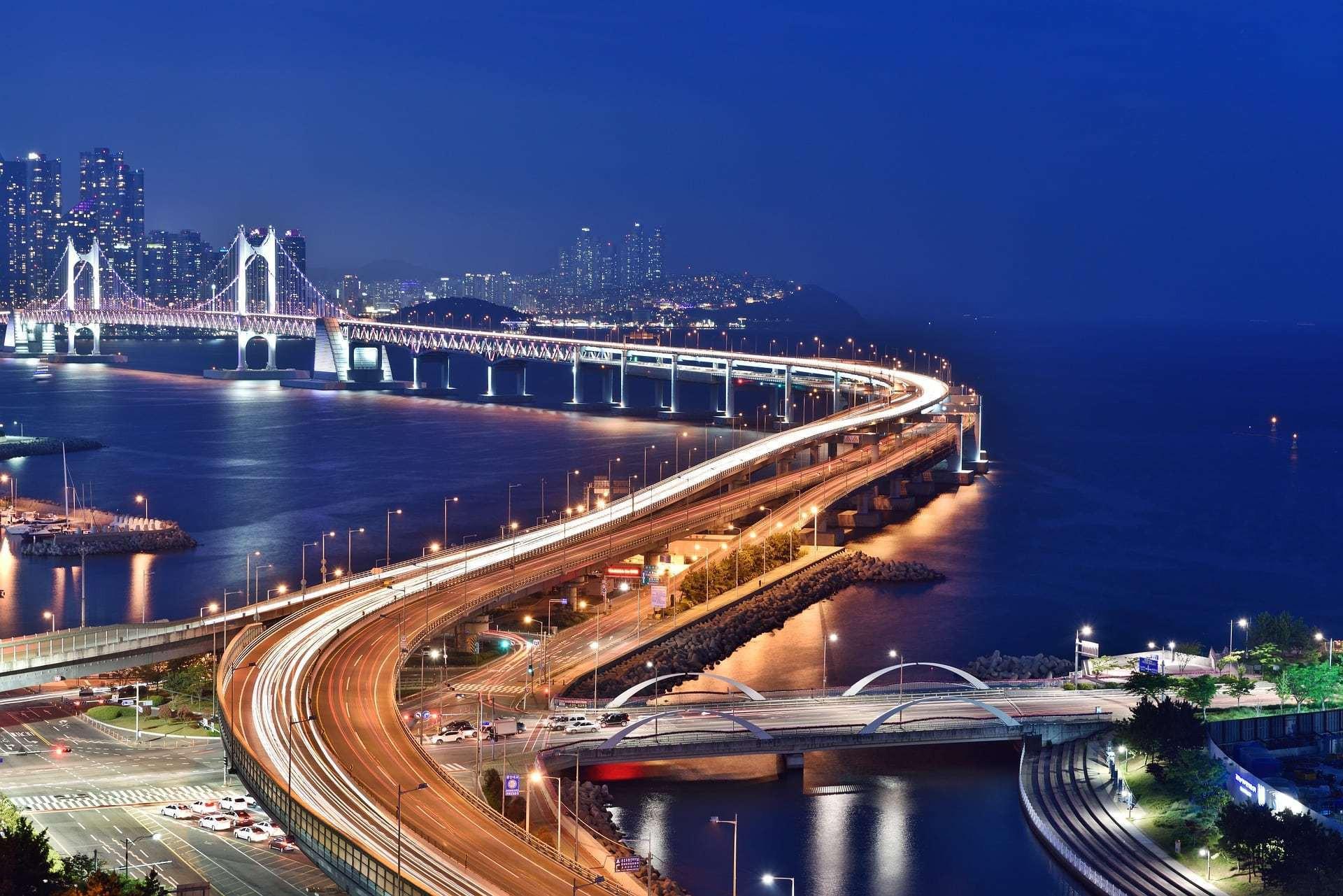 9 điểm du lịch hấp dẫn tại Busan bạn nhất định phải đến - ảnh 3