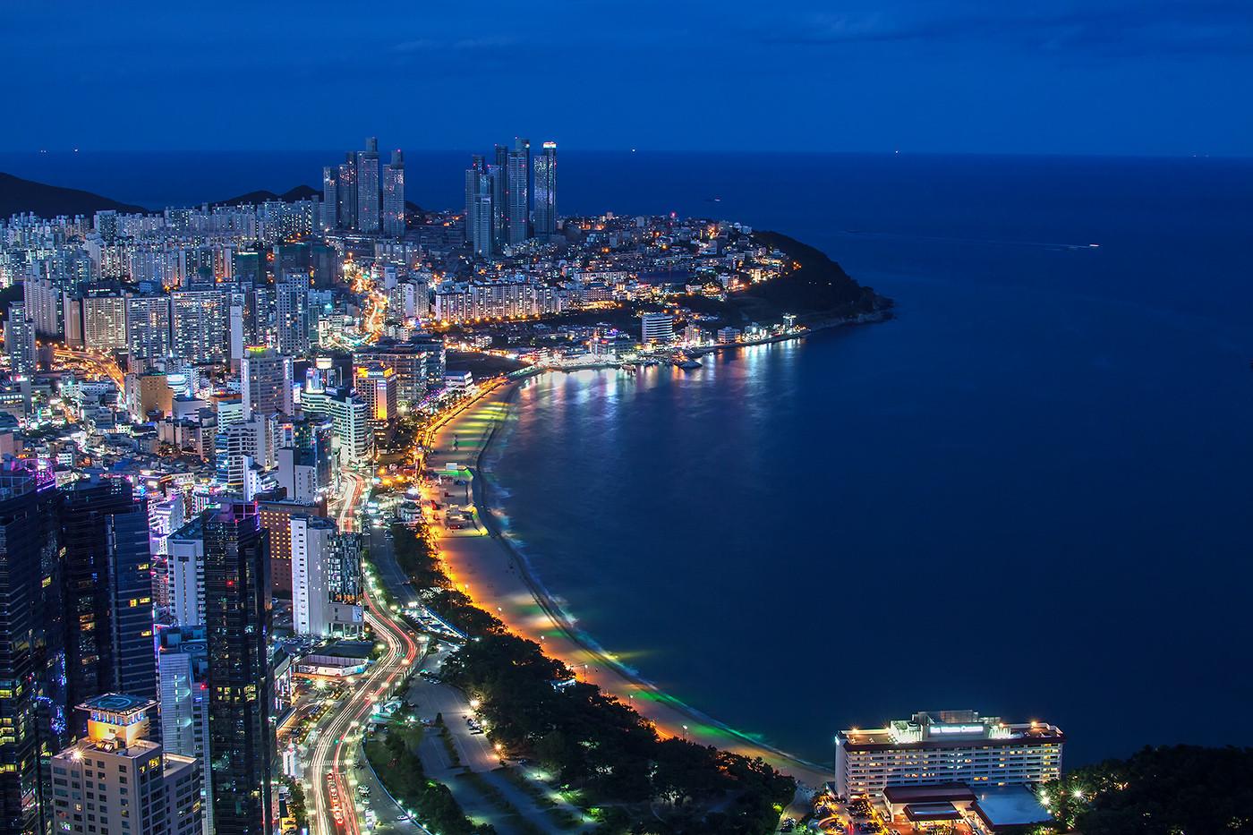 9 điểm du lịch hấp dẫn tại Busan bạn nhất định phải đến - ảnh 4