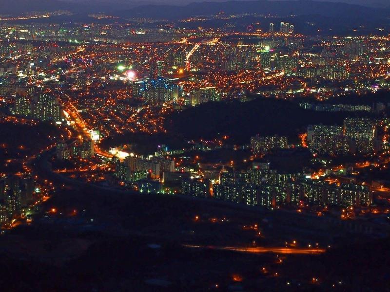 Những điểm đến hàng đầu tại thành phố Daejeon - ảnh 4
