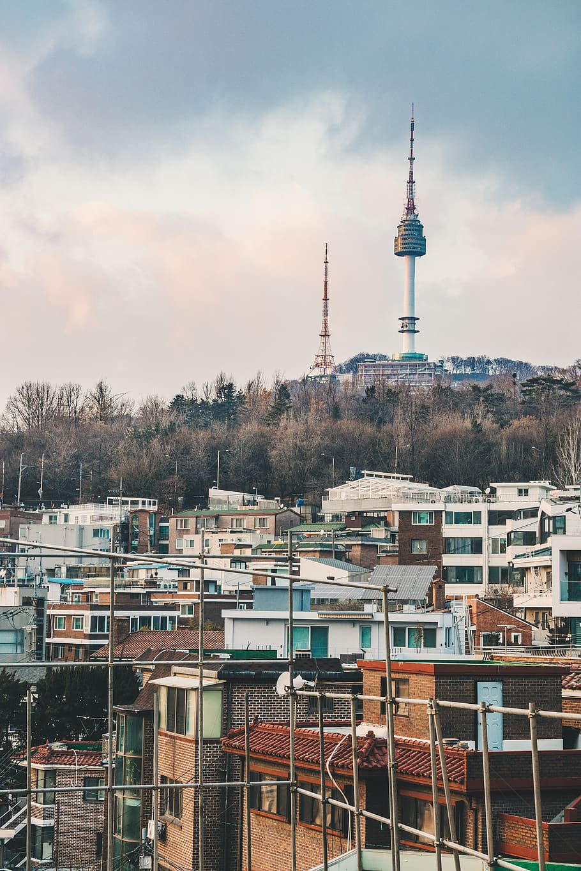 Du lịch Hàn Quốc – Bạn biết gì về khu phố Itaewon? - ảnh 1