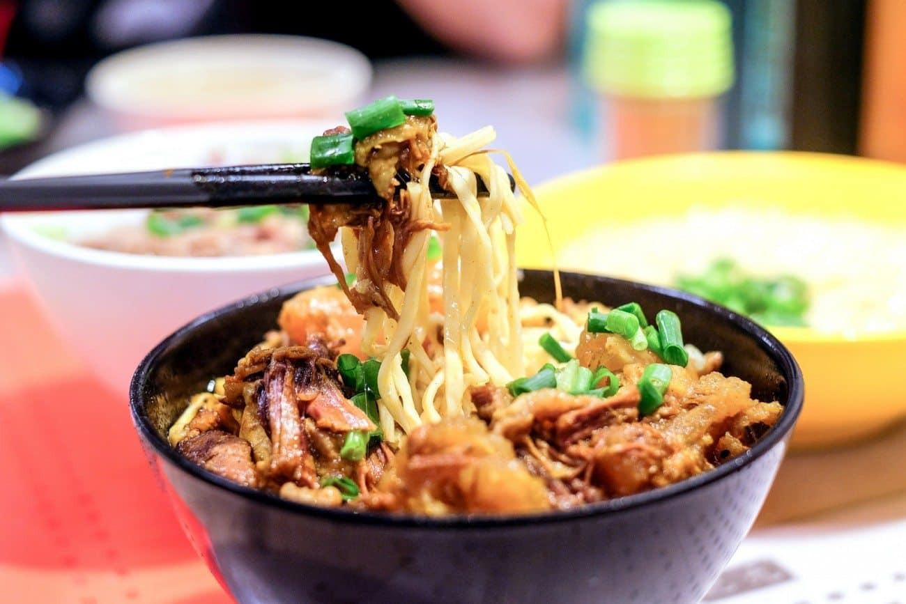 Các món ăn nhất định phải thử khi nói đến ẩm thực Hồng Kông - Ảnh 3