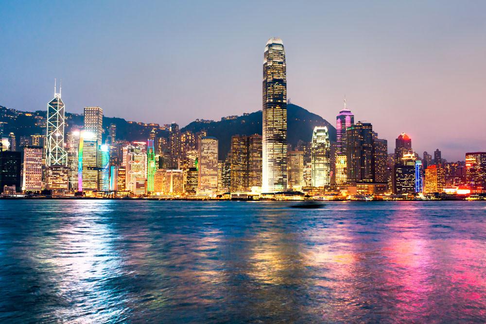 Check in vịnh Victoria – Khu bến cảng nhộn nhịp nhất Hongkong - ảnh 6