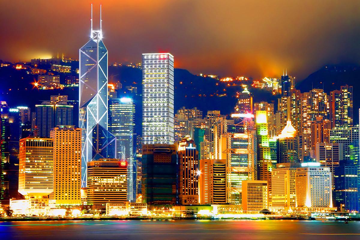 Check in vịnh Victoria – Khu bến cảng nhộn nhịp nhất Hongkong - ảnh 7