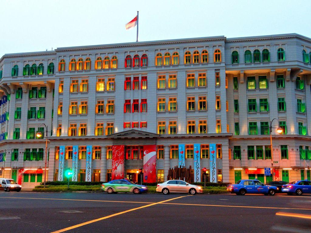 10 nơi check in nghìn like không nên bỏ qua trong tourdu lịch Singapore Malaysia - Ảnh 3
