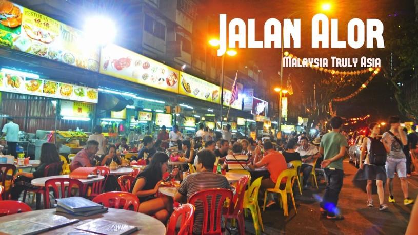 Kuala Lumpur - du lịch Malaysia