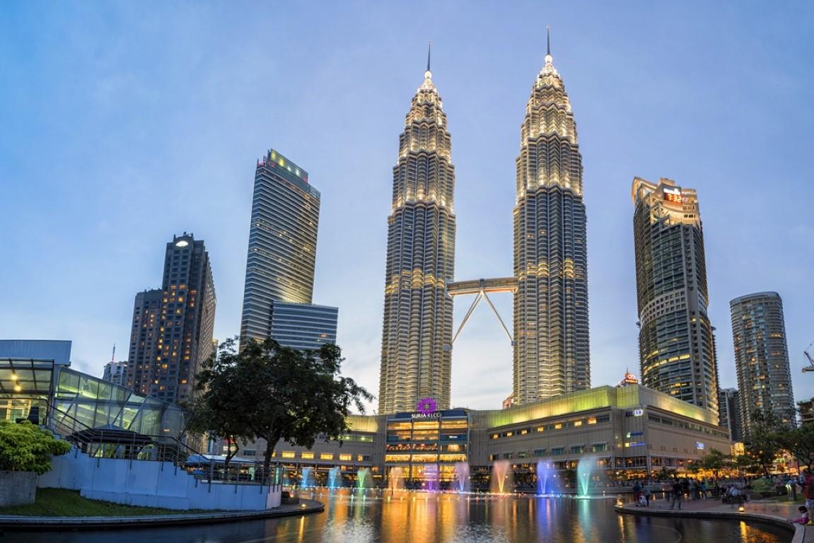 Chiêm ngưỡng tháp đôi Petronas – Niềm kiêu hãnh của đất nước Malaysia - ảnh 4