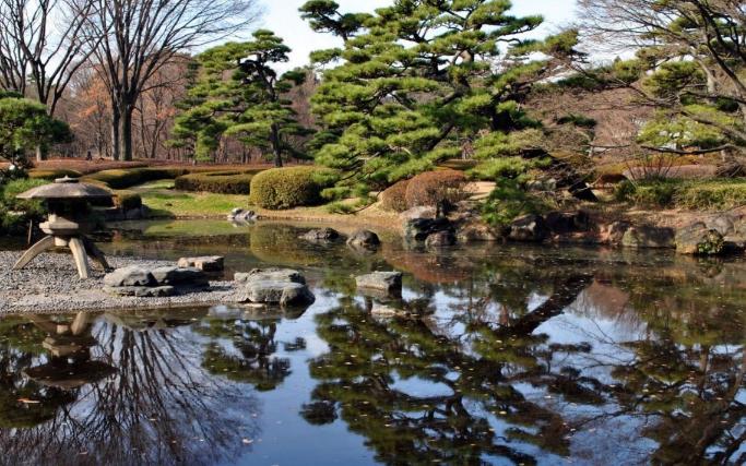 Du lịch khám phá Hoàng cung Tokyo, Nhật - ảnh 4