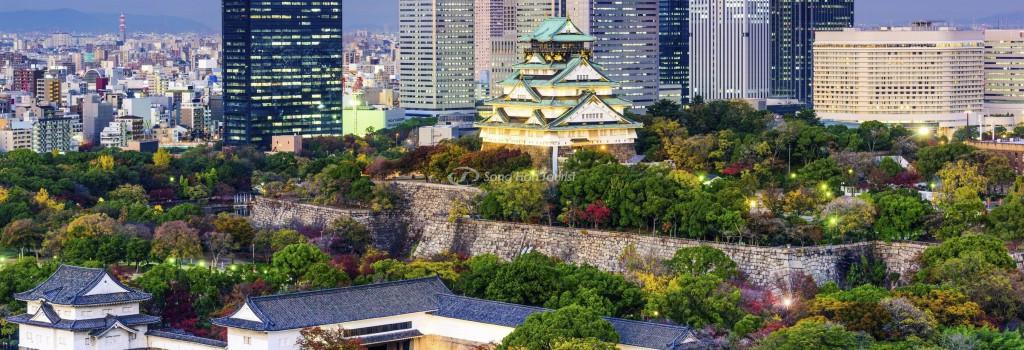 Vì sao bạn cần đến Osaka Nhật chiêm ngưỡng cảnh đẹp ít nhất một lần trong đời - ảnh 1