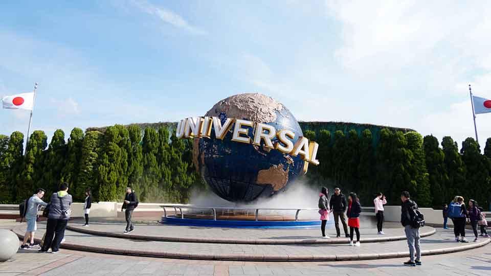 Vì sao bạn nên du lịch Osaka Nhật Bản ít nhất một lần trong đời - ảnh 3