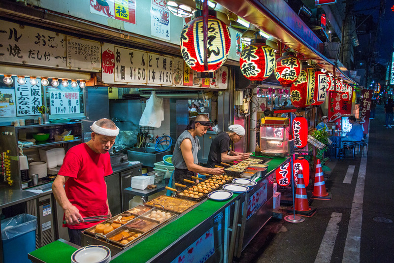 Vì sao bạn nên du lịch Osaka Nhật Bản ít nhất một lần trong đời - ảnh 5