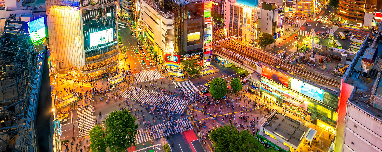 7 điểm mua sắm không nên bỏ qua ở Tokyo - tour Nhật Bản - ảnh 3