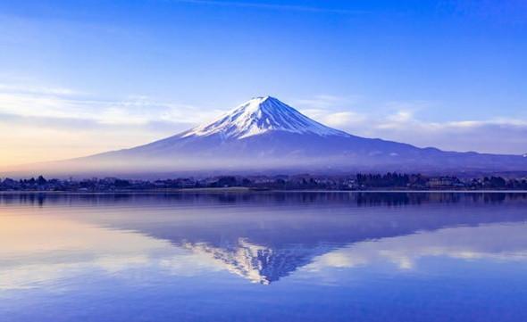 Khám phá núi Phú Sĩ – biểu tượng Nhật Bản - ảnh 1