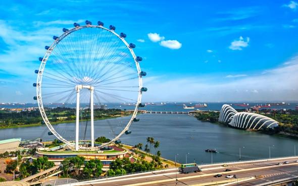 """Chuyến du lịch """"cổ kính và hiện đại"""" trong tour du lịch Malaysia – Singapore - ảnh 5"""
