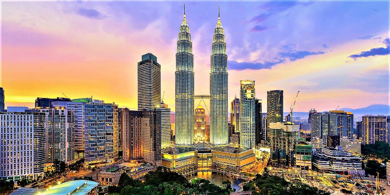 Tour du lịch liên tuyến Singapore Malaysia 6 ngày 5 đêm - Được đặt chân đến 2 quốc gia chỉ trong 1 hành trình