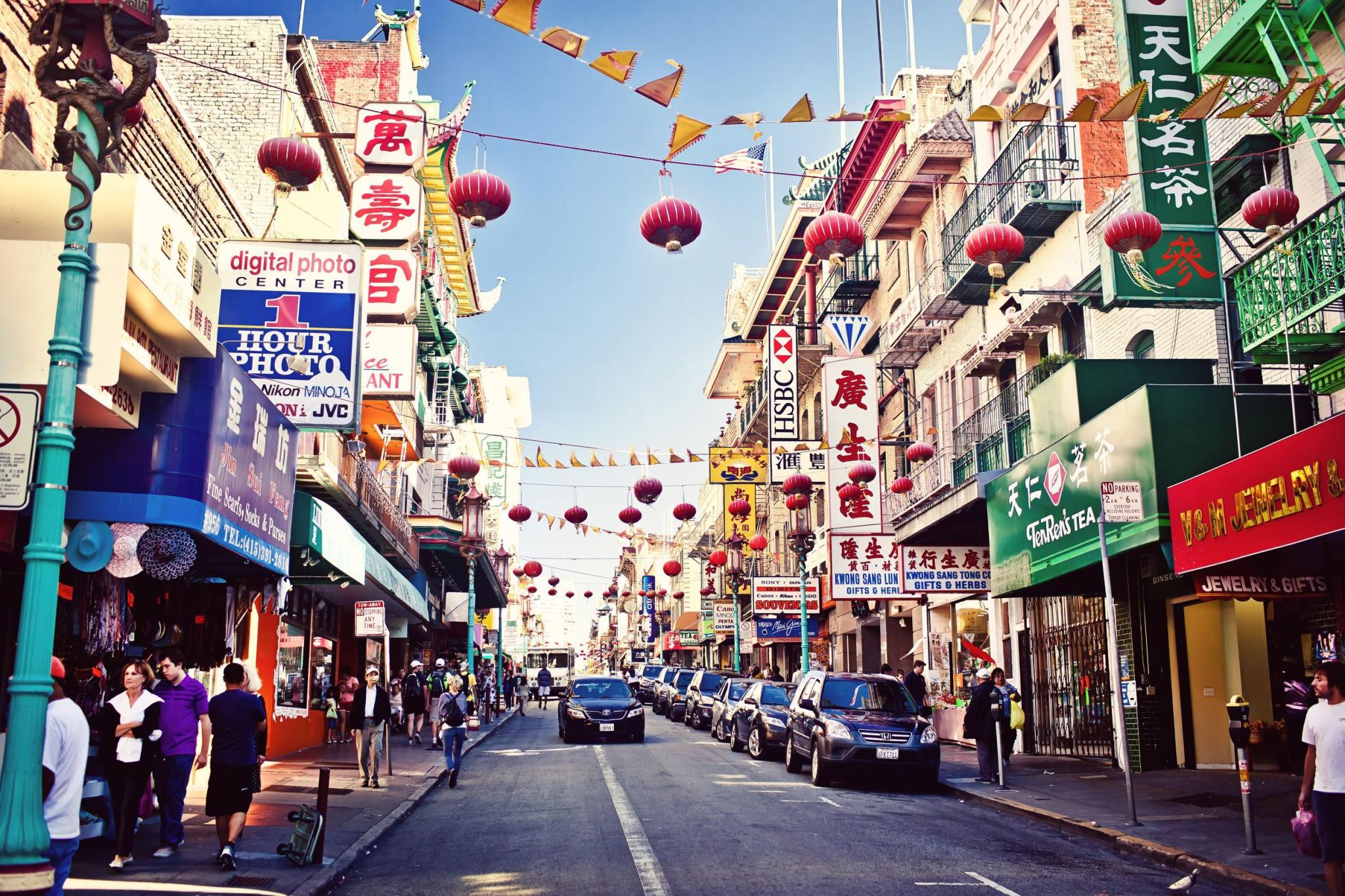 Tour du lịch liên tuyến Singapore Malaysia 6 ngày 5 đêm - China Town