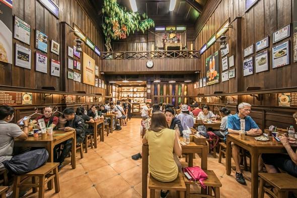 Du lịch đất nước Thái Lan trải nghiệm món Pad Thái ngon xuất sắc - ảnh 2