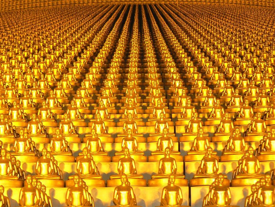 Chùa Wat Dhammakaya – ngôi chùa nổi tiếng nhất đất nước Thái Lan - ảnh 7