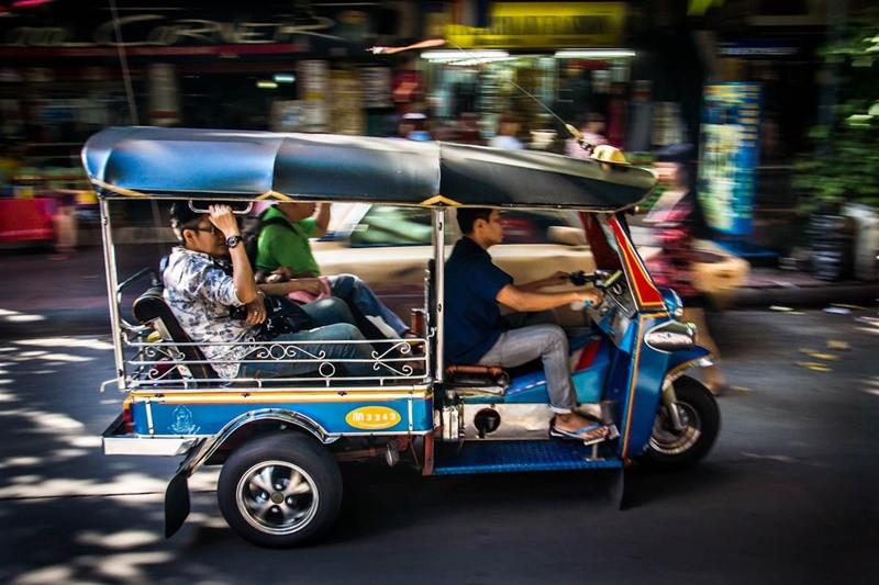 No căng bụng tại khu China Town – Bangkok - ảnh 5