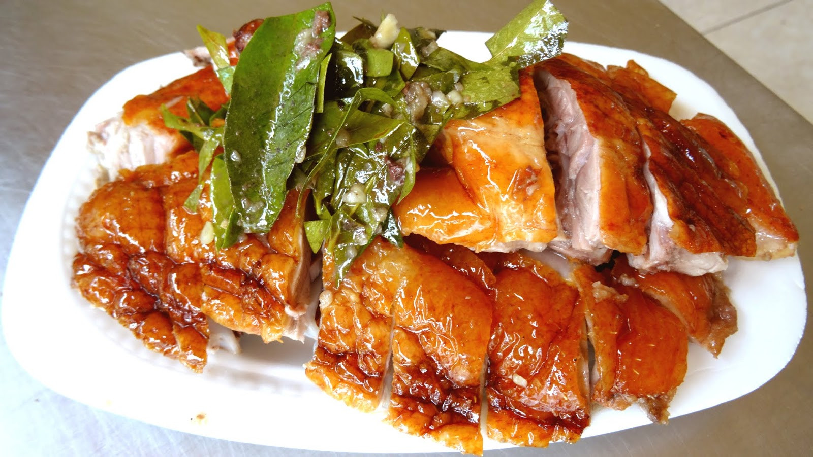 Món ăn Trung Quốc luôn được khách du lịch say đắm - ảnh 2