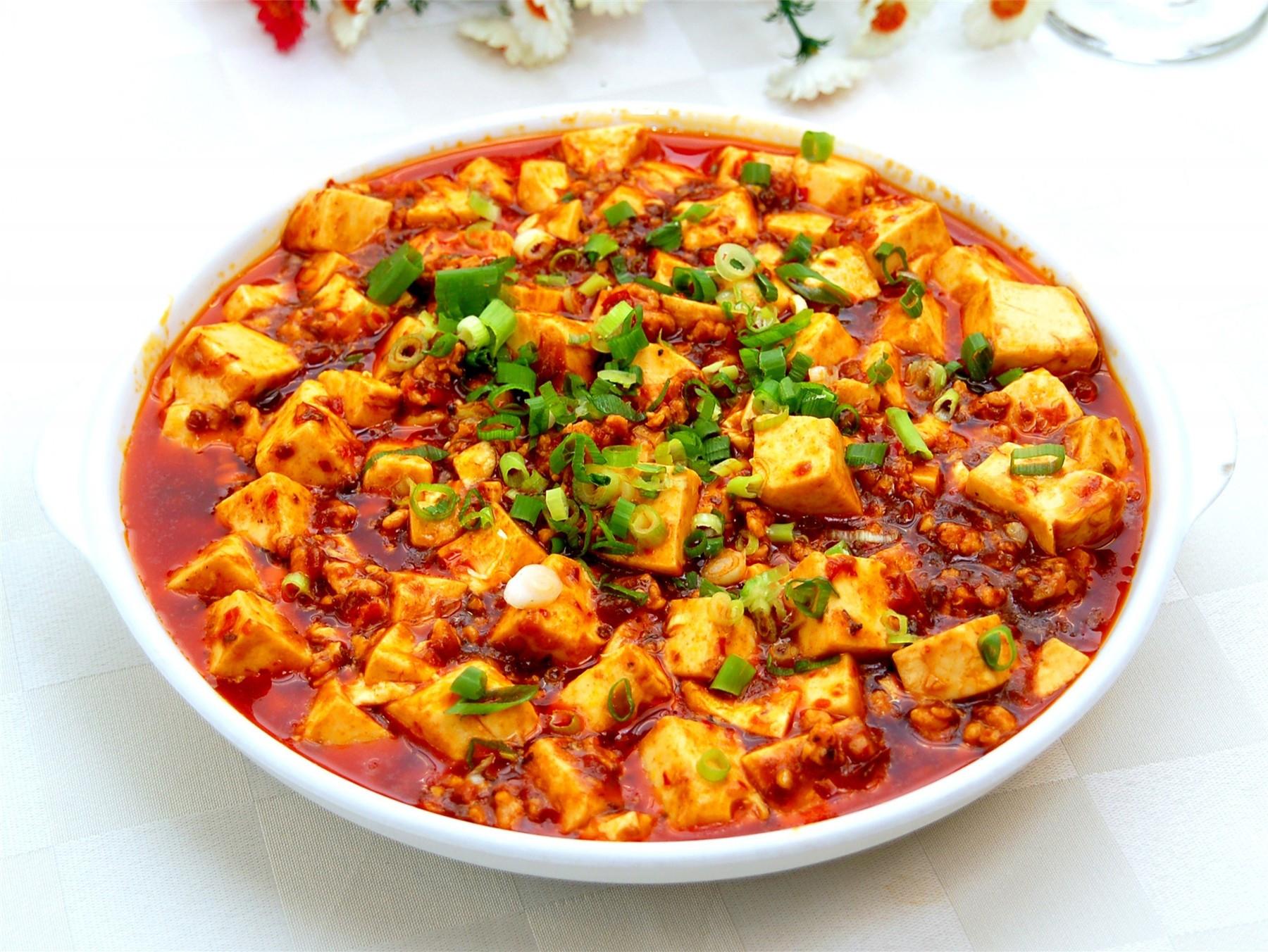 Món ăn Trung Quốc luôn được khách du lịch say đắm - ảnh 4