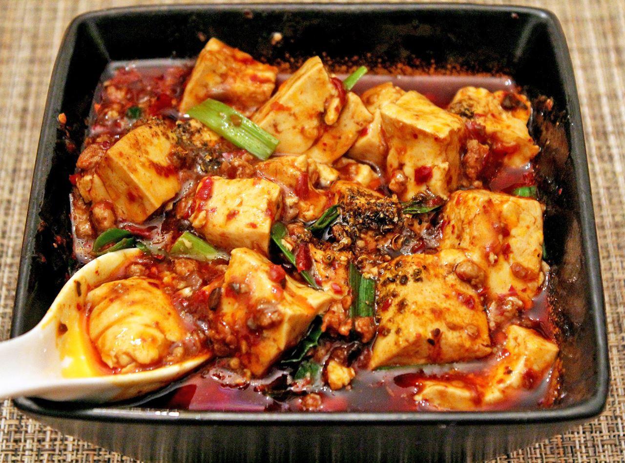 Món ăn Trung Quốc luôn được khách du lịch say đắm - ảnh 8