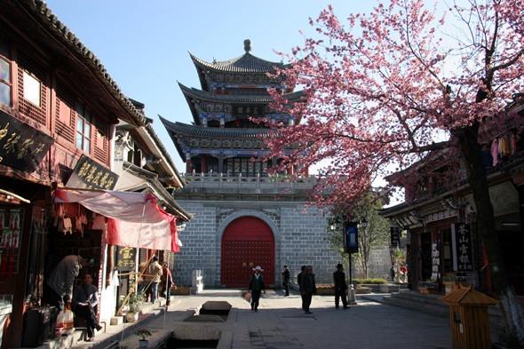 Chiêm ngưỡng những cổ trấn đẹp nhất Trung Quốc - ảnh 6