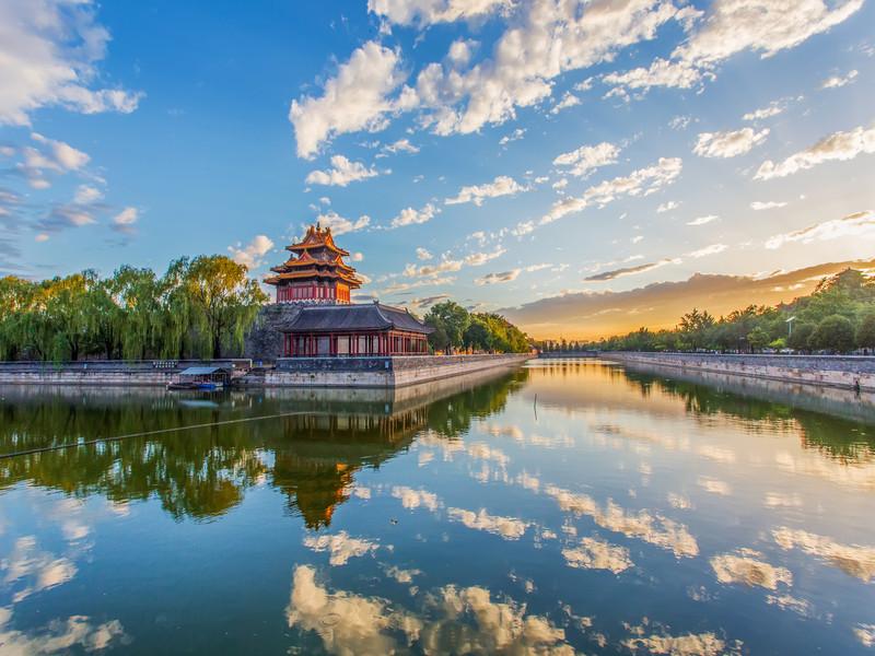 List 5 điểm du lịch Bắc Kinh cực hot cực nổi tiếng mà ai cũng muốn ghé thăm - ảnh 2
