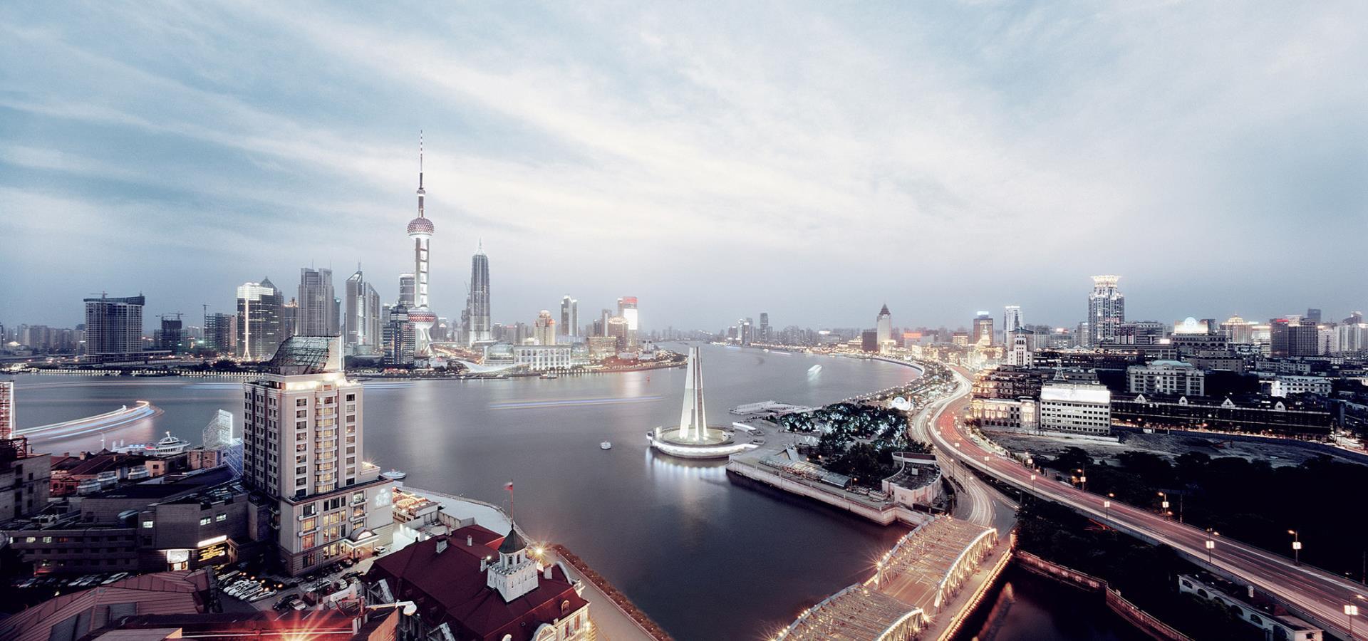 Hành trình du lịch tìm hiểu và khám phá nét đẹp muôn màu bến Thượng Hải - ảnh 3