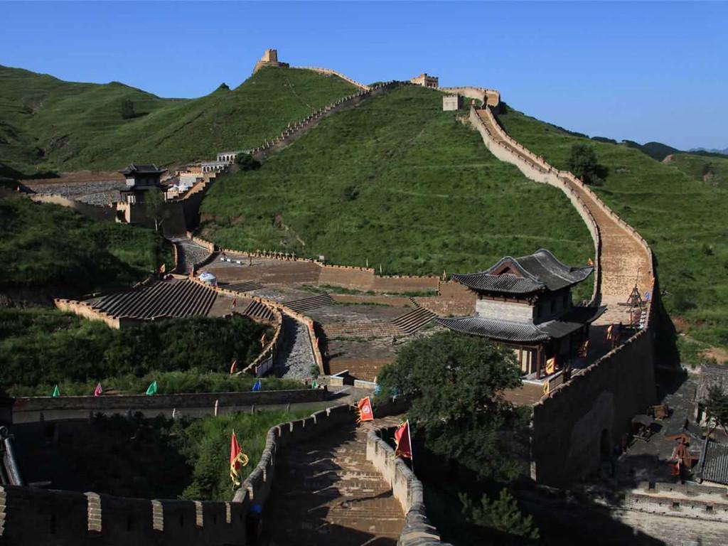 Du lịch khám phá Vạn Lý Trường Thành Trung Quốc - ảnh 4