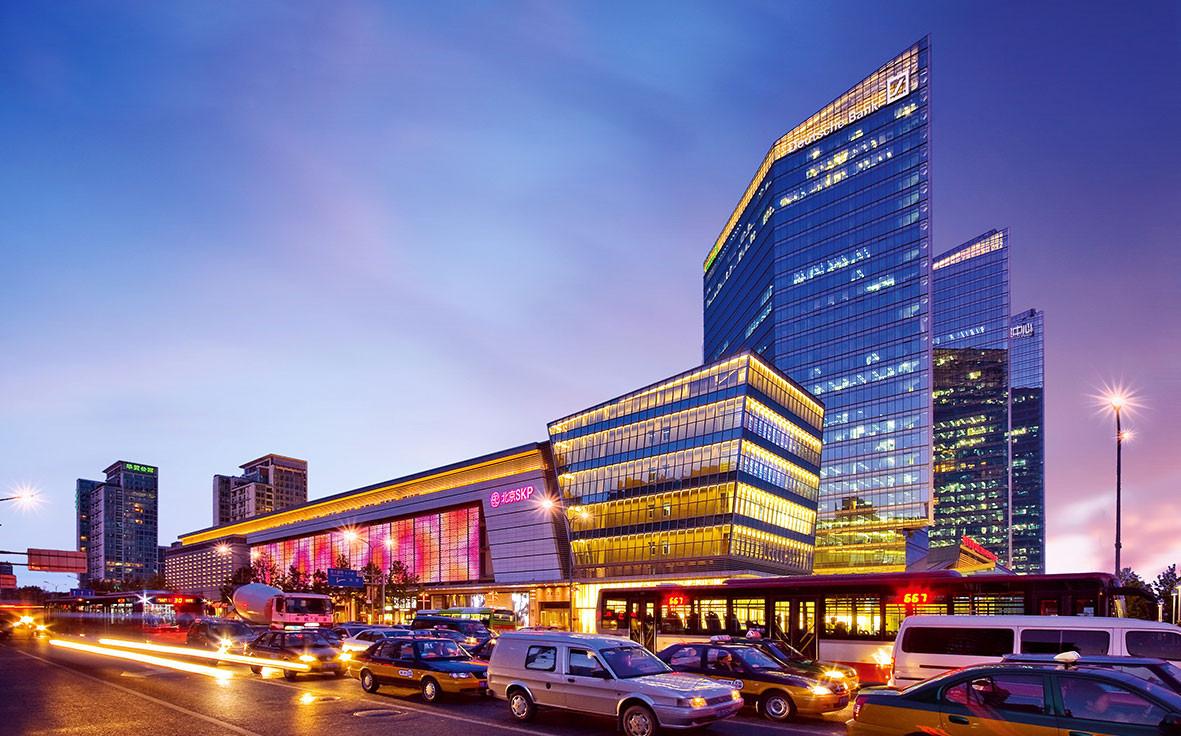 Danh sách những điểm mua sắm phải tới khi du lịch Trung Quốc - ảnh 11