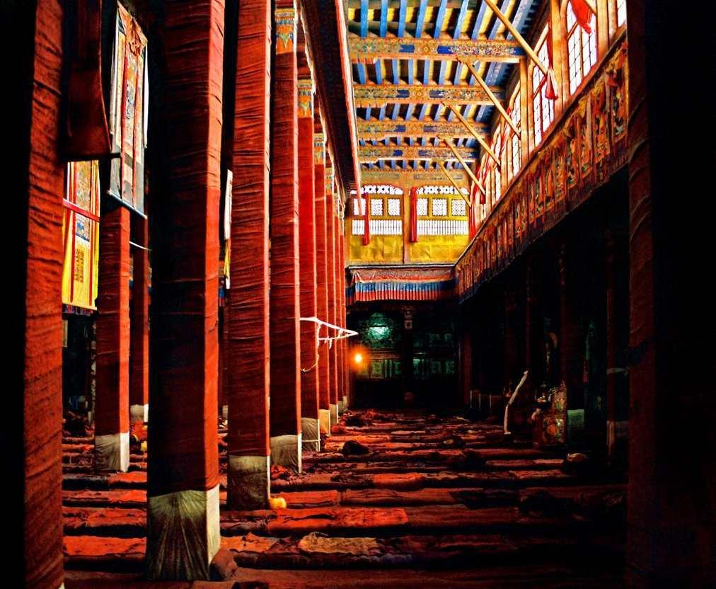 Các trải nghiệm lôi cuốn của chuyến du lịch Trùng Khánh - ảnh 5