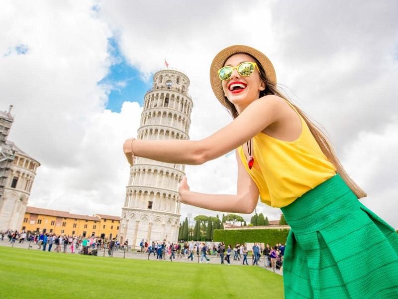 Tháp nghiêng Pisa và những điều bạn chưa từng biết - ảnh 3