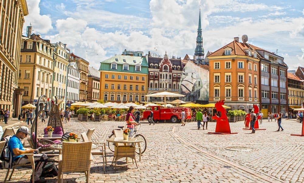 10 điểm du lịch Châu Âu hot nhất 2019