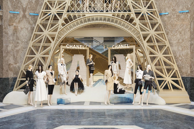 Check in đại lộ Champs-Elysees lừng danh của nước Pháp hoa lệ - ảnh 6